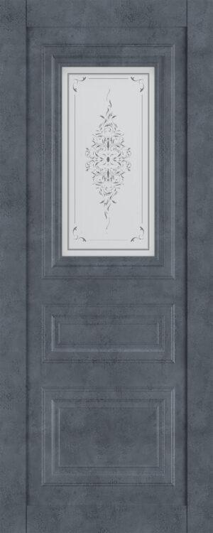 Дверь Манхеттен