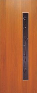 Дверь ламинированная