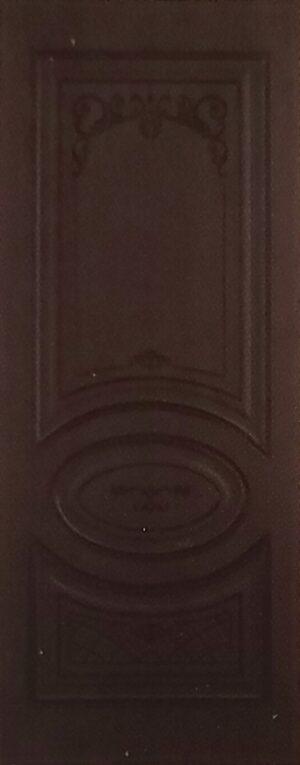 Дверь с патиной